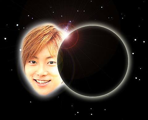 """杉浦太陽が謎のメッセージ。皆既日食の日に""""新たな太陽""""に?"""