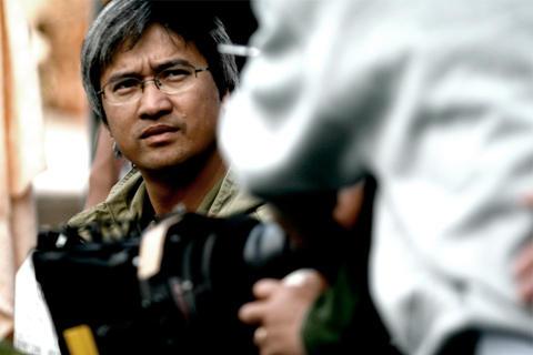 ハリウッド映画を香港流にリメイクした「コネクテッド」監督が語る