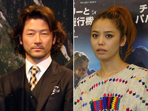 浅野忠信とCharaが離婚。「PiCNiC」共演の仲良し夫婦が14年で破局