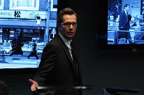 バットマン「ダークナイト」続編は来年撮影。G・オールドマンが暴露
