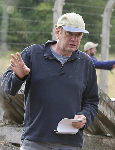 子役に泣かされつつも助けられた「縞模様のパジャマの少年」ハーマン監督