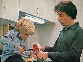 フレンチトーストが食べたくなる「クレイマー、クレイマー」「バベットの晩餐会」