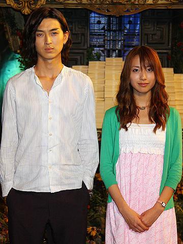 戸田恵梨香はもう騙されない?「ライアーゲーム」続編&劇場版、製作発表