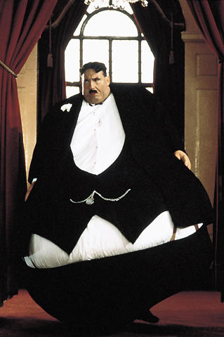 見てるだけで食欲減退…映画史に残る不快な食のシーン10を発表