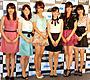 皆藤愛子がサッカークラブの秘書になる?セガPSPゲーム「サカつく6」発表