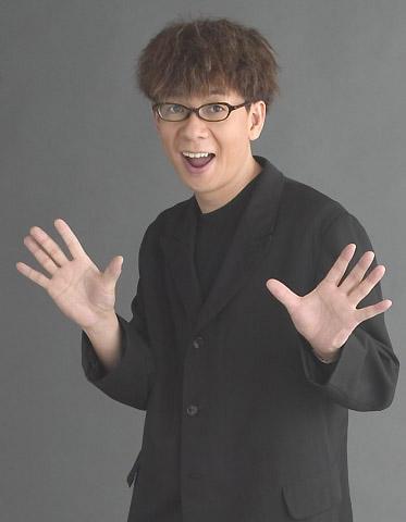 声優・山寺宏一が、バブル時代の「マッド」体験を告白!
