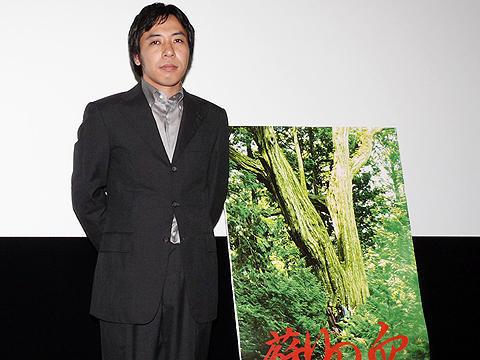 薬物事件から復帰の豊田利晃監督、4年ぶり新作「蘇りの血」がついに完成
