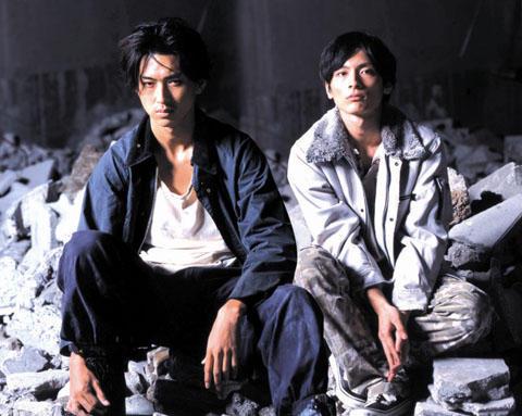 松田翔太、現代の若者像を体現。「ゲルマニウムの夜」大森監督新作が公開