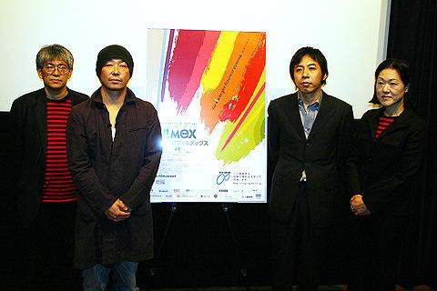 崔洋一監督が審査委員長。第10回東京フィルメックス、ラインナップ発表