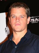 マット・デイモンが、イーストウッド監督の次作スリラーの主役に決定