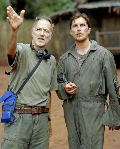 鬼才ヘルツォーク監督が「ゲリラ映画製作術」を伝授。映画学校を開設へ