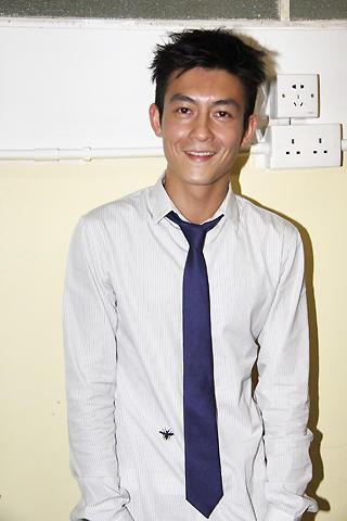 エディソン・チャンが俳優復帰。写真流出スキャンダルから1年半