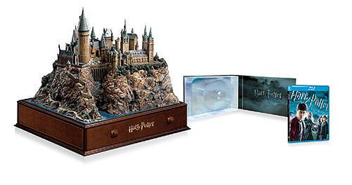 ホグワーツが付いてくる「ハリー・ポッターと謎のプリンス」プレミアムBOX