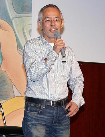 ジブリ新作は新人監督 「今年12月に詳細発表」と鈴木敏夫プロデューサー