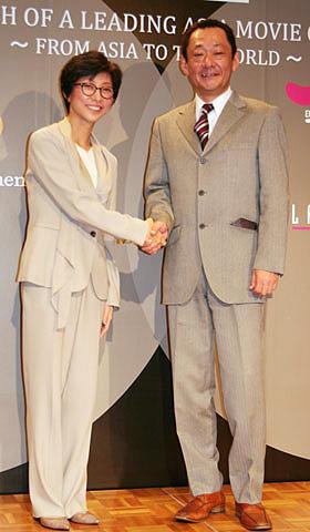 ティ・ジョイ傘下ラテルナと韓国CJエンタがジョイントベンチャー設立