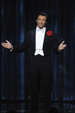 来年のアカデミー賞司会者、ヒュー・ジャックマンは続投は?