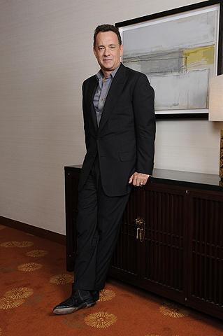 トム・ハンクス、再び演じたロバード・ラングドンを語る