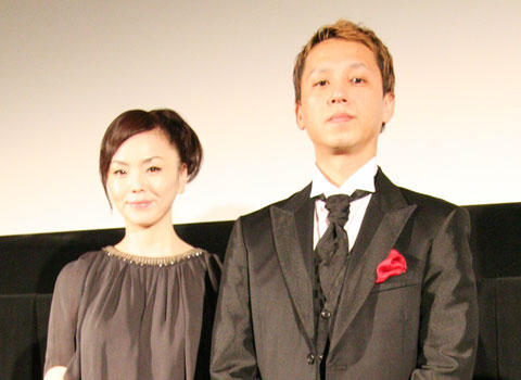 松田美由紀「優作を理解するのに20年かかった」