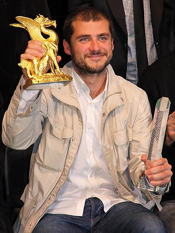 第22回東京国際映画祭、ブルガリア映画「イースタン・プレイ」の3冠で閉幕