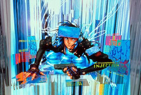 ドリームワークスの3D実写版「攻殻機動隊」で脚本家交代。素子役は誰?