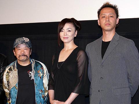 松田優作の秘蔵生歌声テープに、妻・松田美由紀もビックリ!