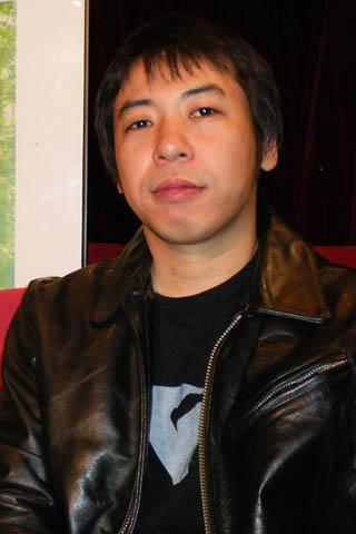 豊田利晃監督、4年ぶりの復帰作「蘇りの血」