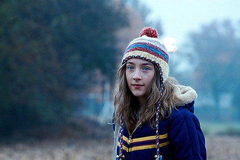 英国王室「ラブリーボーン」を今年のイチ押し映画に選出