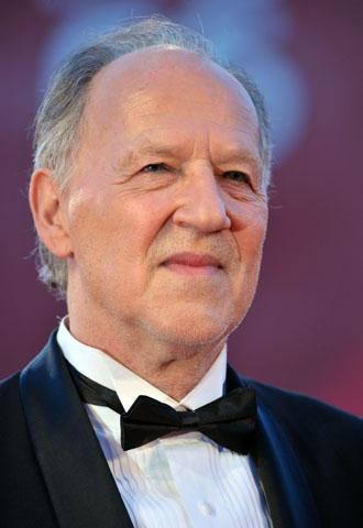 第60回ベルリン国際映画祭審査員長に、ベルナー・ヘルツォーク監督