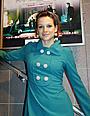 高級娼婦演じたベルギー女優「目指したのはアンジェリーナ・ジョリー」