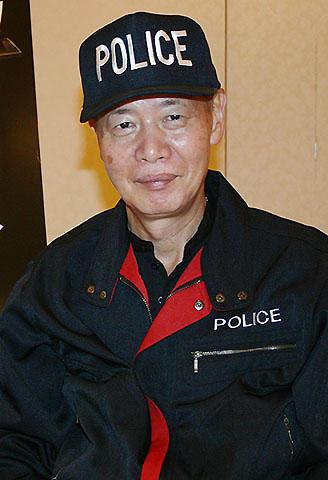 「今回で辞めても悔いはない」角川春樹が背水の陣で臨んだ「笑う警官」