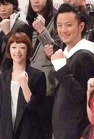 「紅白歌合戦」嵐ら初出場8組、福山16年ぶり、絢香ラスト