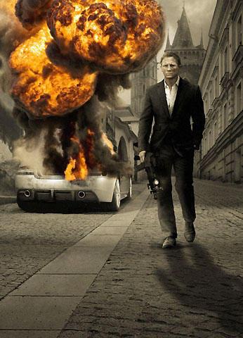 「007」シリーズがMGM売却で他スタジオに?