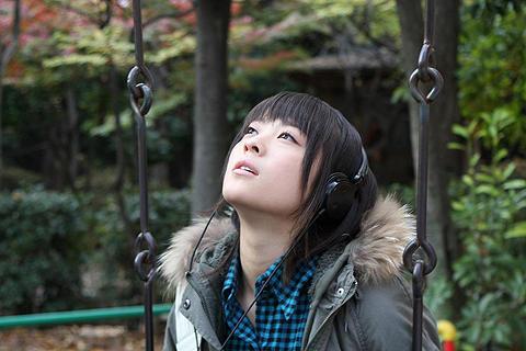 赤西仁の主演映画「BANDAGE」の前売り券、完売続出