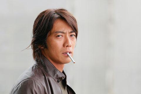 米倉主演「交渉人」に反町、柳葉、津川ら豪華6俳優が競演
