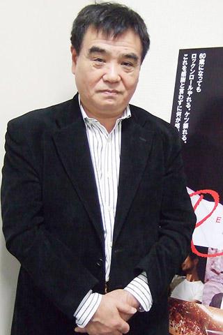 「E.YAZAWA ROCK」監督が語る矢沢永吉の魅力とは?