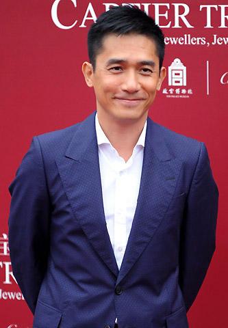 ウォン・カーウァイ新作でトニー・レオン&チャン・ツィイーが夫婦役に!