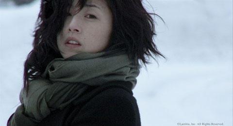 渡部篤郎監督作「コトバのない冬」来年2月公開決定に「素直にうれしい」