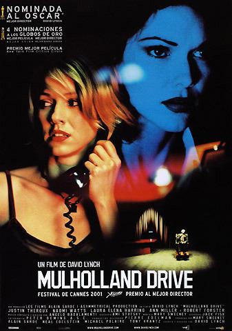 米誌が選ぶ過去10年の「重要な映画」50本 第1位は「マルホランド・ドライブ」