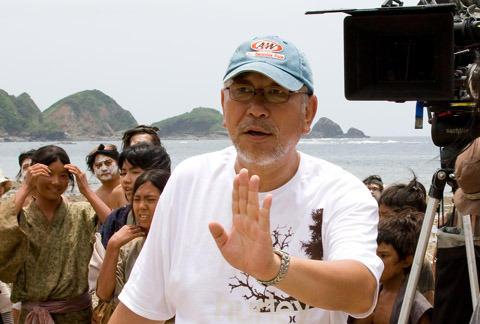 崔洋一監督、ロッテルダム国際映画祭で特集上映決定