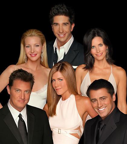 過去10年の米TV番組視聴率ランキング、第1位は「フレンズ」