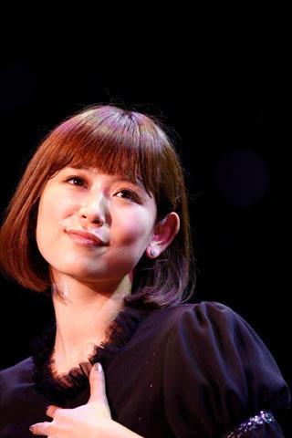 絢香ラストライブ8日限定で劇場公開決定