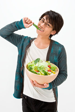 崎本大海主演で「草食系男子。」映画化