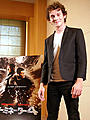 DVD&ブルーレイで、アントンの活躍を再チェック!「ターミネーター4」