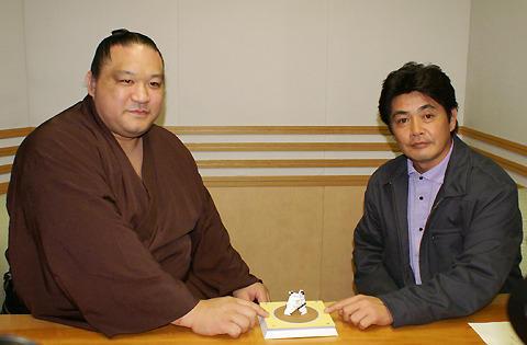 工藤公康と魁皇、オジさん2人は生涯現役!正月特番「新春ビッグ対談」収録