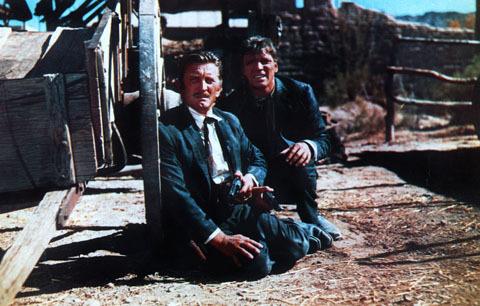 パラマウントが、ドク・ホリデイのアクション西部劇を映画化