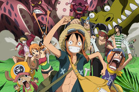 どこまで続く!?「ONE PIECE」旋風「ONE PIECE FILM STRONG WORLD」