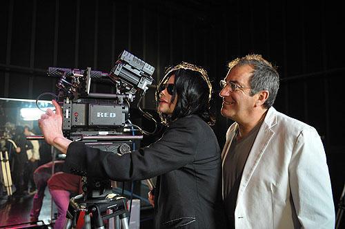 「THIS IS IT」オルテガ監督、ヒットミュージカル「イン・ザ・ハイツ」を映画化