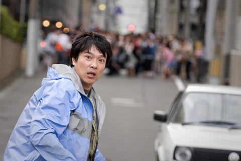 主演作が続く堺が世界3大映画祭デビュー