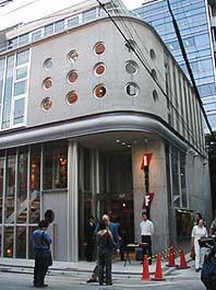 渋谷に新劇場。シアター・イメージフォーラムがオープン!
