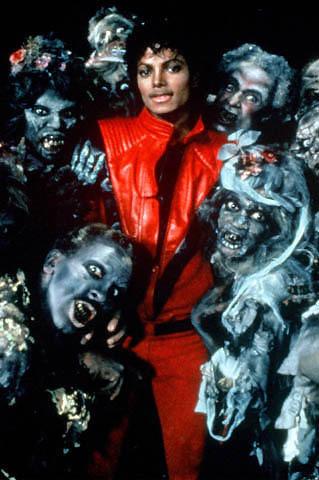 マイケル・ジャクソン「スリラー」のフィルムが永久保存決定